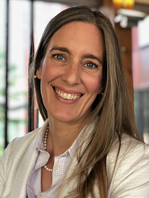 Jennifer Murdock