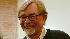David Foot, professor emeritus