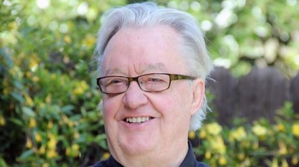 Mel Watkins, professor emeritus