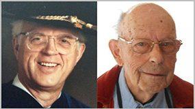 R.I.P. – Professors Emeriti Scott Eddie and Jack A. Sawyer